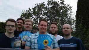 JA zur AfD: Junge Alternative Rems-Murr startet Infokampagne zur Landtagswahl