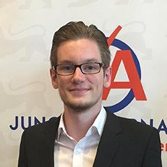 Heidelberg: Junge Alternative Kurpfalz wählt neuen Kreisvorstand