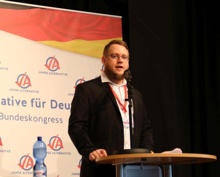 AfD-Europawahlversammlung: Junge Alternative stellt 20 Prozent der Delegierten aus Baden-Württemberg