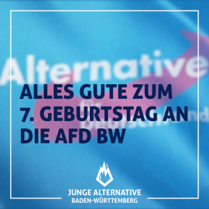 Alles Gute AfD BW