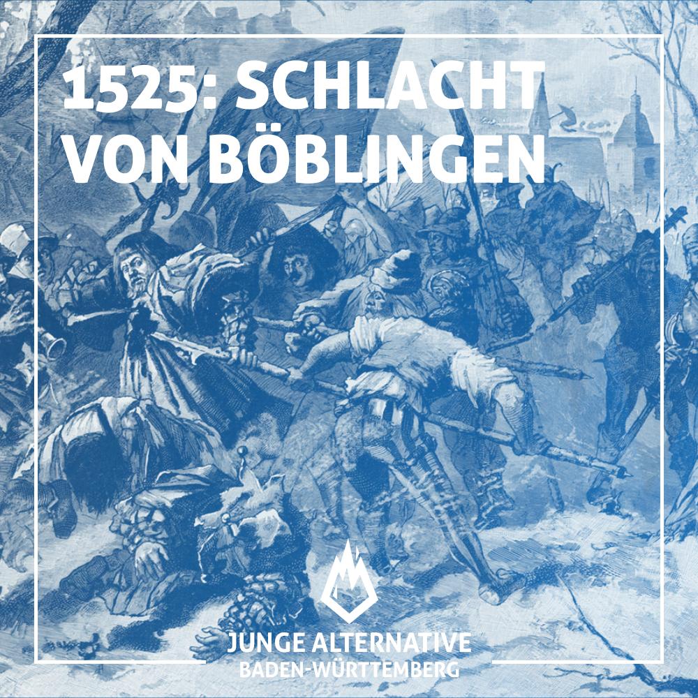 Böblinger Schlacht 1525