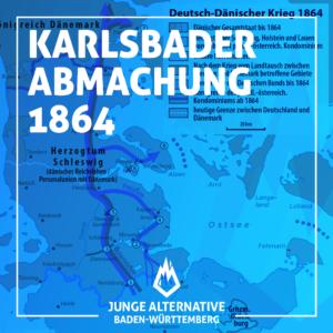 Karlsbader Abmachung 1864