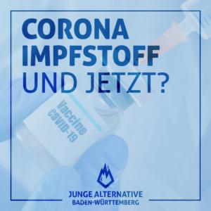 Deutsche Firma Biontech entdeckt Corona-Impfstoff